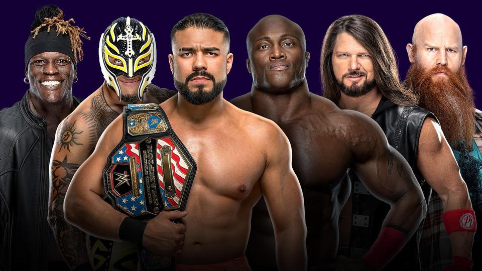WWE Super Showdown 2020 Match Card, Preview & Predictions 4