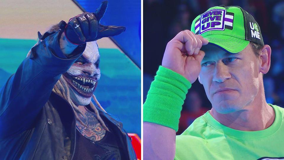 WWE Announces Goldberg Vs. Roman Reigns & John Cena Vs. The Fiend At Wrestlemania 36 4