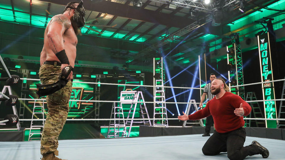 WWE Money In The Bank Full Results: May 10, 2020 2