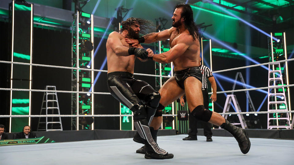 WWE Money In The Bank Full Results: May 10, 2020 3