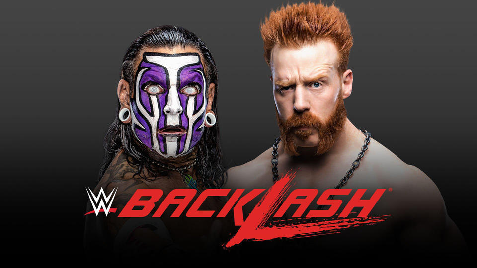 WWE Backlash Match Card With Predictions: June 14, 2020 1
