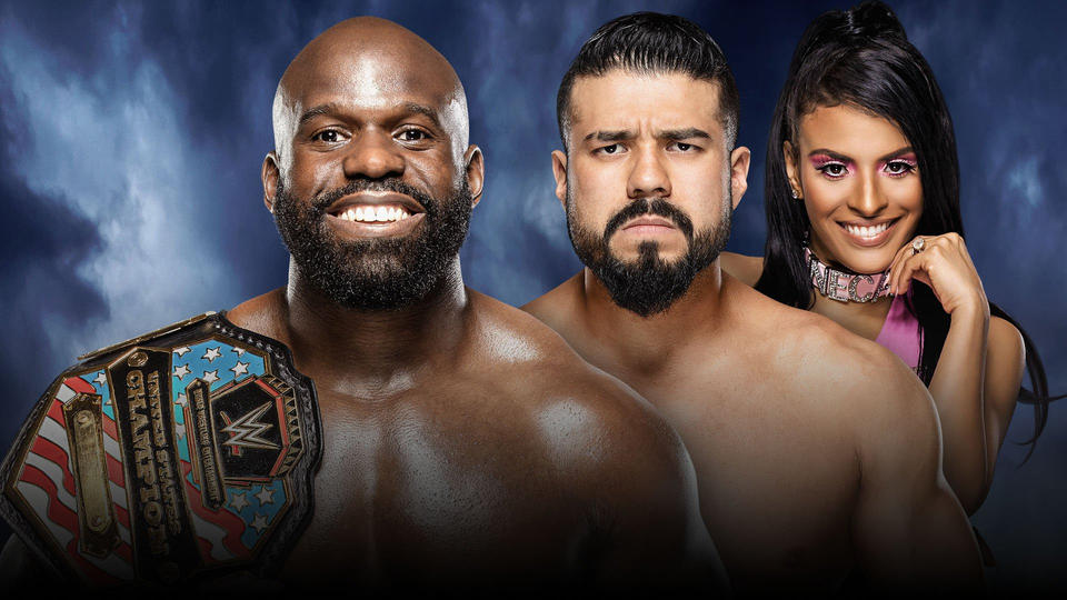 WWE Backlash Match Card With Predictions: June 14, 2020 2