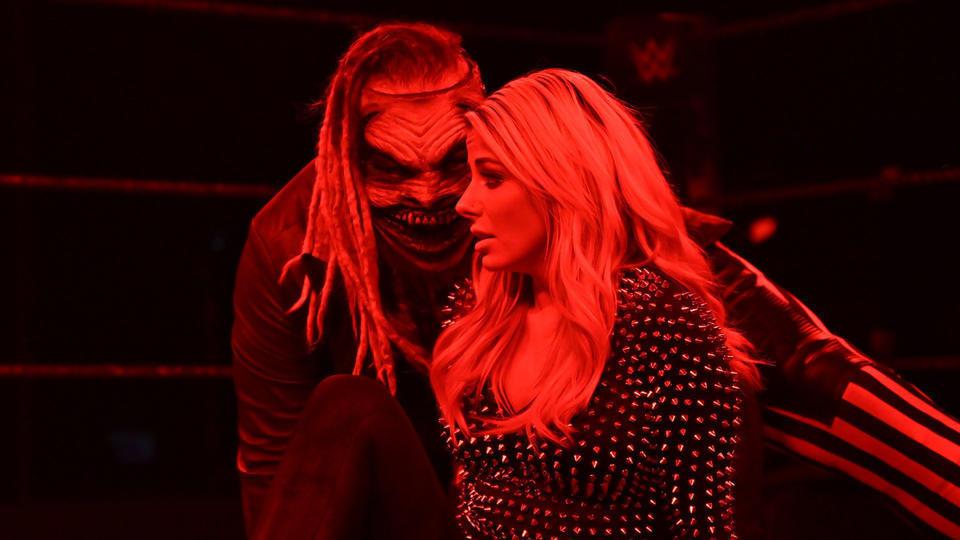 WWE Friday Night SmackDown 31.07.2020