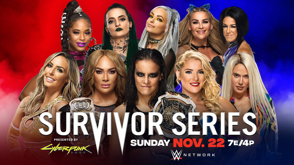 WWE Survivor Series 2020 Full Match Card, Preview And Predictions 2