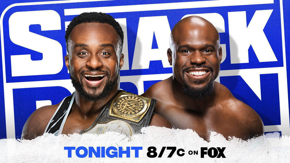 WWE Smackdown Results - January 22, 2021