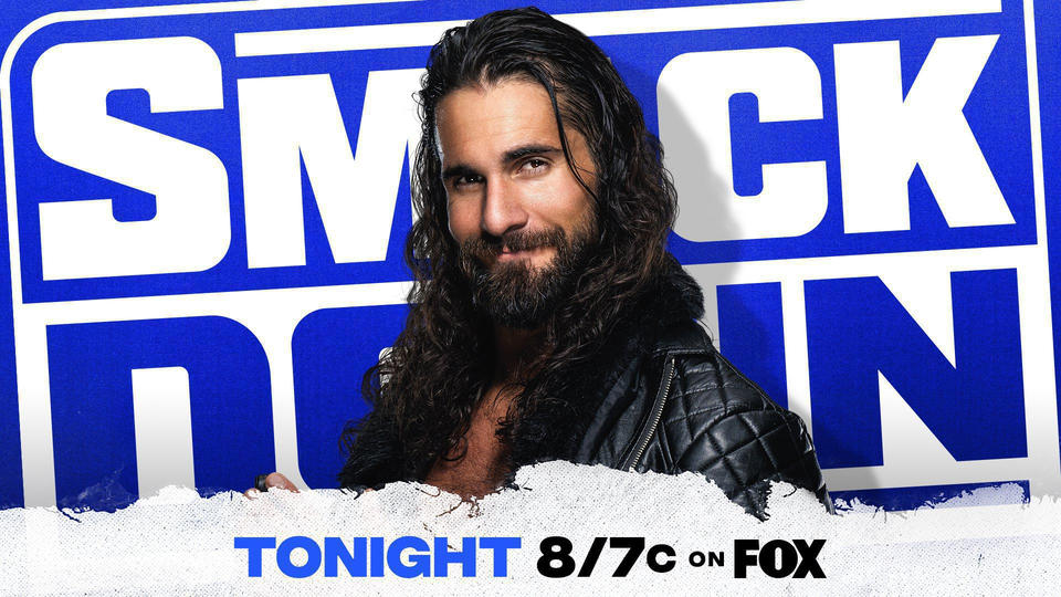 WWE Smackdown Results - February 12, 2021