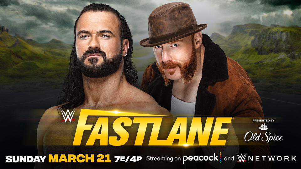WWE Fastlane 2021: Potential Winners Revealed For Top Matches 117