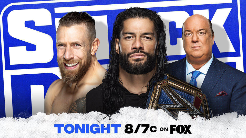 WWE SmackDown Results - April 30, 2021