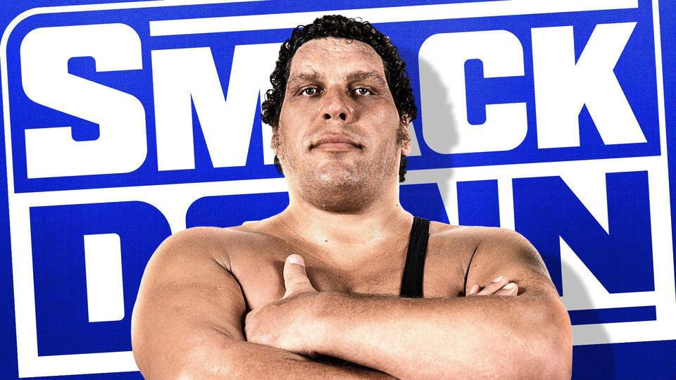WWE Smackdown Results - April 9, 2021
