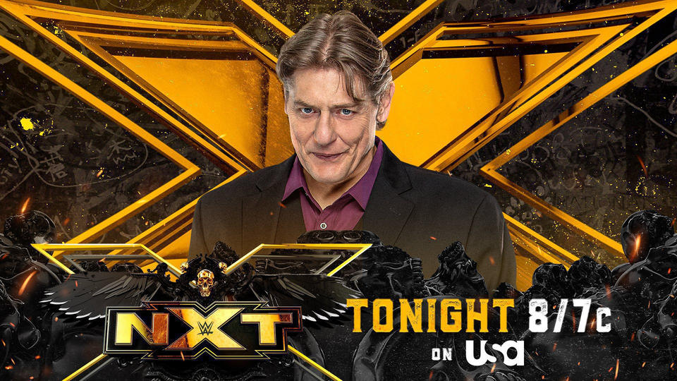 NXT Results - June 15, 2021
