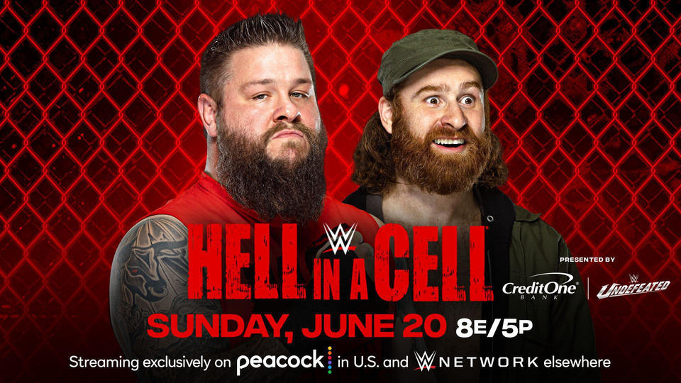News On The Sami Zayn - Kevin Owens Feud For Tonight's Hell In A Cell