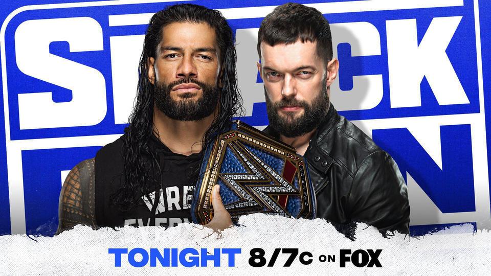 Live WWE SmackDown Results (9/3) Jacksonville, FL