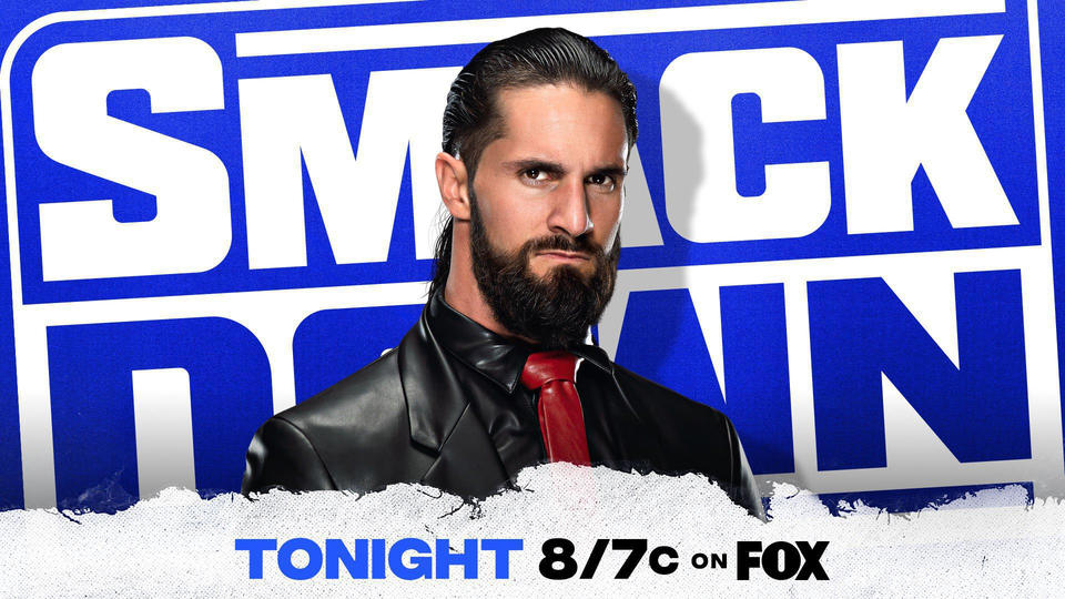 WWE SmackDown Results (9/17) Knoxville, TN