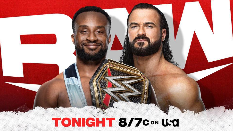 WWE RAW Results (10/11) San Francisco, CA