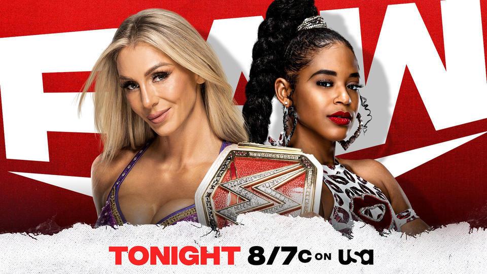 LIVE WWE RAW Results (10/18) Sacramento, CA