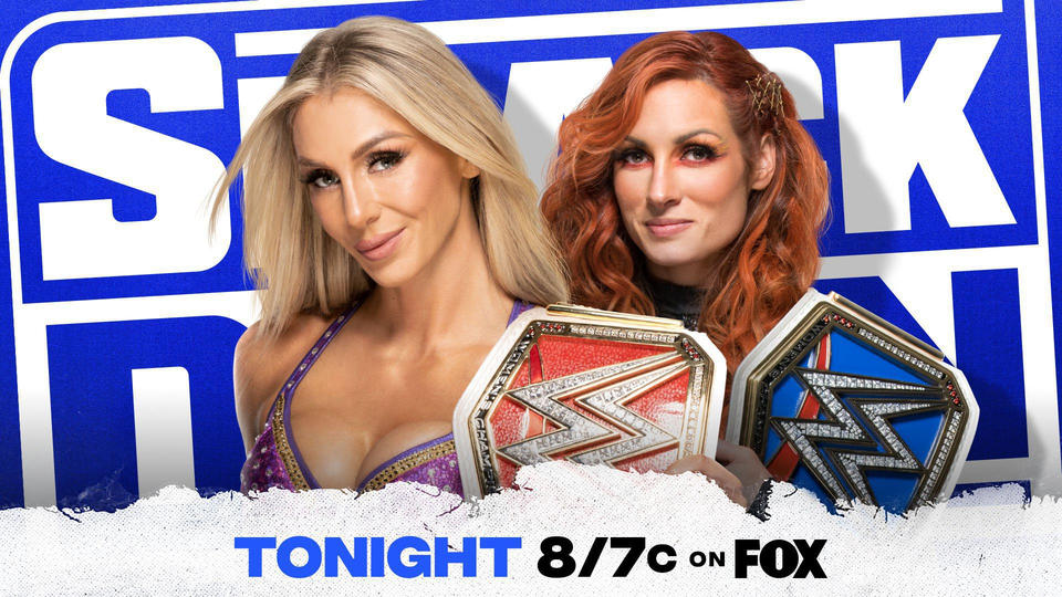 Women's Championship Title Exchange And King Of The Ring Coronation Announced For SmackDown