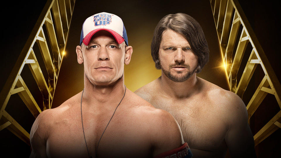 Confirmed and Potential Matches for WWE Money in the Bank 2016 20160609_MITB_Match_CenaAJ--0c6d126e6f9042da112a4886e6ff9bbd