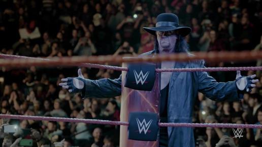 The Undertaker deverá enfrentar um lutador do RAW na WrestleMania 33
