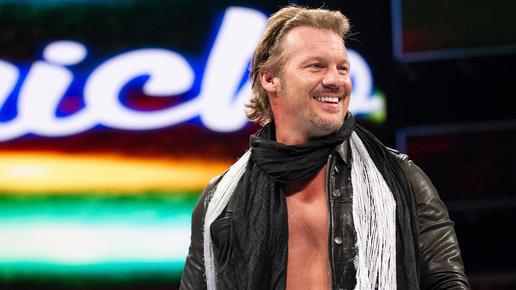 Chris Jericho's WWE return announced