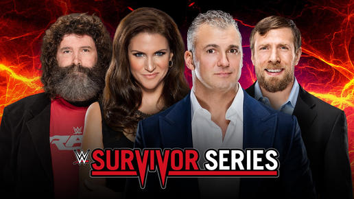 [Pronos] Survivor Series 2016  20161026_SurvivorSeries_rawandsdteam--0f358d3c7442146c9b18fe852ca1bd7a