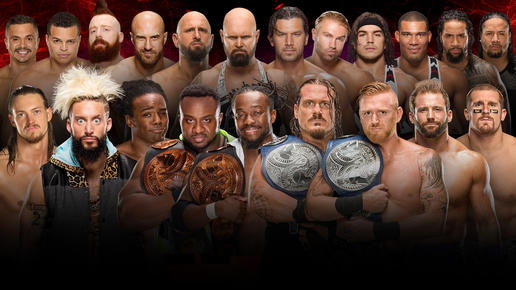 [Pronos] Survivor Series 2016  20161108_Match_SurvivorSeries_SD_TagMatch--c990a284eb34ada7f79cea0a2d168110