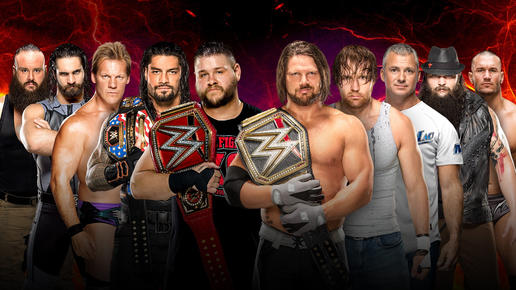 [Pronos] Survivor Series 2016  20161114_Match_SurvivorSeries_SD_5on5--c3c3e5ec14f95226ce599d00e0eeed70