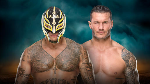 Mysterio to clash with Orton in Chairs Match this Sunday