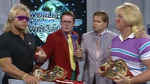 Jim Ross Reveals Best Opponent for Brock Lesnar