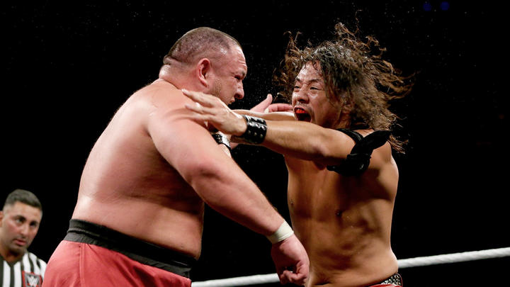 WWE NXT TakeOver: Toronto