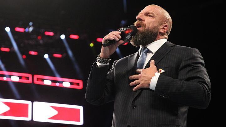 WWE Raw: Sept  10, 2018   WWE