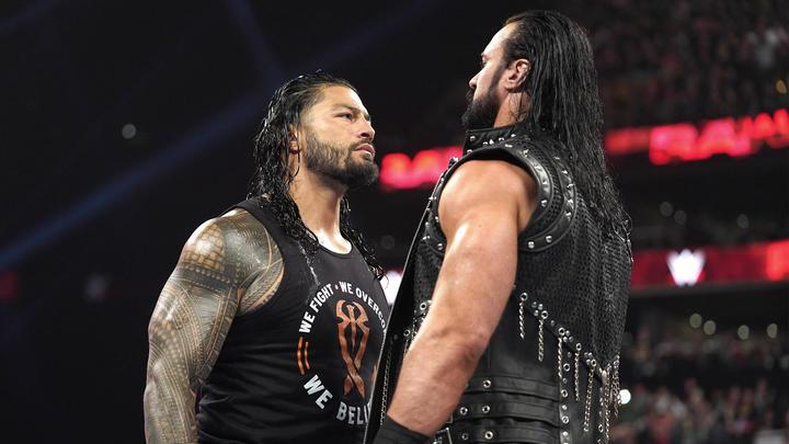 WWE Raw: March 25, 2019 | WWE