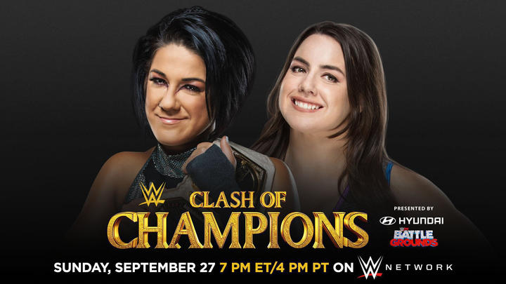 WWE Clash Of Champions 2020: Full Match Card With Predictions 2