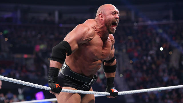 5 ways WWE can boost Ryback's career