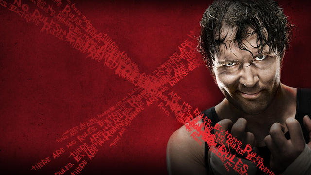 Official page for WWE Extreme Rules