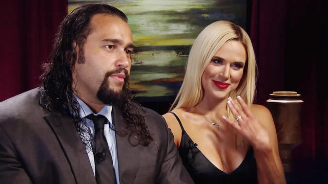Rusev vows to eat Kalisto's heart, is great