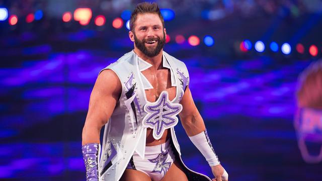 Zack Ryder | WWE.com