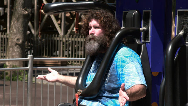 Mick Foley wants Noelle Foley to face her fears on Holy Foley (WWE Network Exclusive)