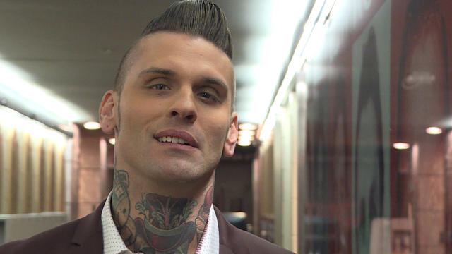 Corey Graves' Hall of Fame choice: WWE Network Pick of the Week, March 17, 2017