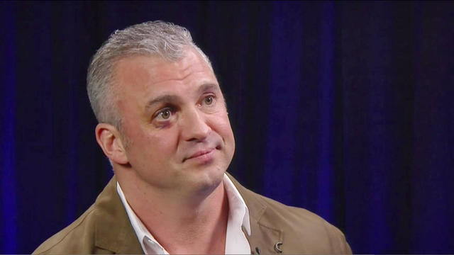 Shane McMahon addresses facing AJ Styles at WrestleMania