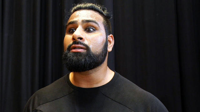 Post image of Новый подписант NXT