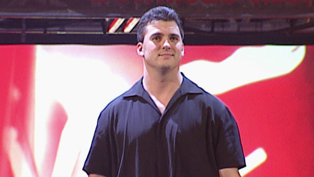 Shane McMahon tells his father WCW is taking over Raw: Raw, July 2, 2001 |  WWE