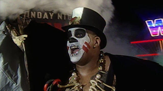 The Godfather On Why Vince McMahon Nixed Papa Shango Return In 1996