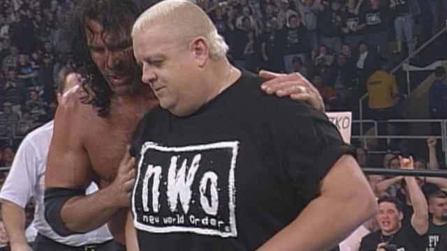 Image result for wwe.com wcw sold out 1998