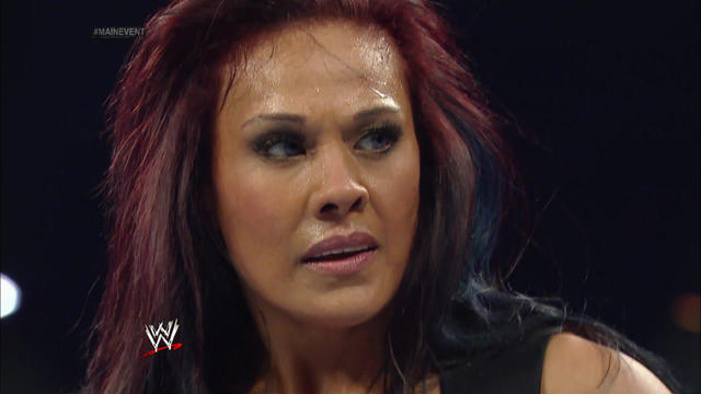 Tamina Snuka Releases Bizarre Video From Mental Hospital