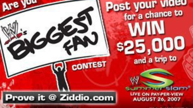 Biggest Fan contest winner crowned this Friday