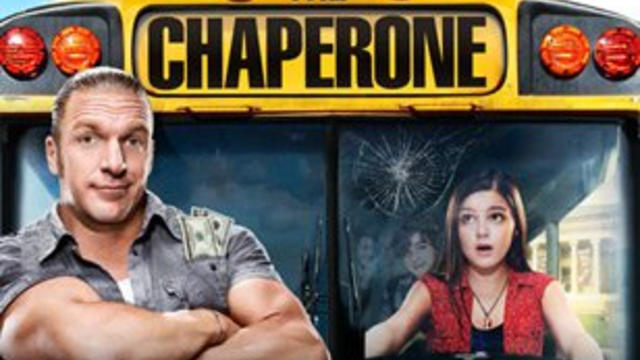 "The music of ""The Chaperone"""