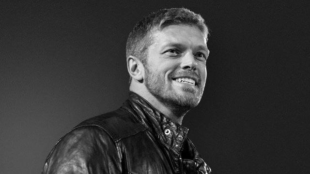 Exclusive interview: Edge talks about his acting role on 'Haven ...