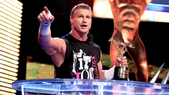 WWE Raw results, December 8, 2014: Ziggler, Reigns and ...