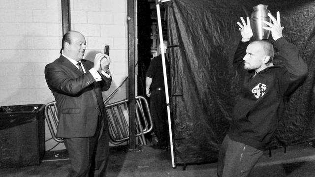 Best of WWE Active backstage photography - Part 2