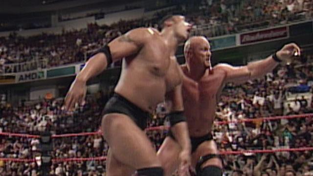 Resultado de imagem para royal rumble match 1998